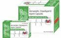 Atorvastatin And Aspirin and Clopidogrel Capsules