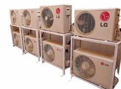 LG Air Conditioner Repairing Service