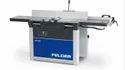 Felder Ad9-41 Planer-thicknesser Machine, For Wood Working