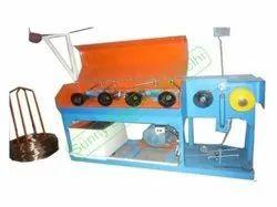 High Speed Wire Drawing Machine