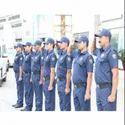 Unarmed Security Guard Service Provider