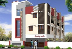 Sri Manishaa Homes Sterlling Villa