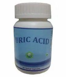 Uric Acid Control Capsule