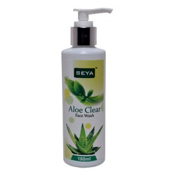 Aloe Clear Face Wash