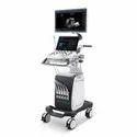Sonoscape Portable Color Doppler Ultrasound Scanner