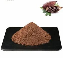 A Grade Cocoa Powder, 1 KG AND 25 KG, Packaging Type: Bag