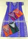 Printed Multicolor Maternity Nightgowns