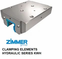 CLAMPING ELEMENTS HYDRAULIC SERIES KWH