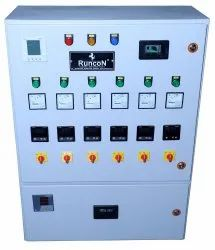 Power Factor Correction Panel For Unbalance Load