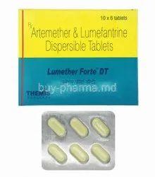 Artemether Lumefantrine Tablets, Prescription, Treatment: Anti Malarial Drugs