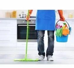 College Housekeeping Services, Maharashtra