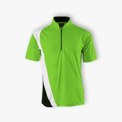 customised china collar t shirt