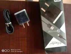 Ampere: 3amp Mobile Charger, signature