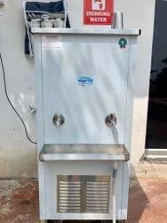 Stainless Steel Water Cooler 80 Liter