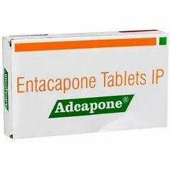 Adcapone Tablet (Entacapone)
