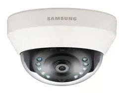 Day & Night Vision SDC-9410DU Samsung Dome Camera, For Outdoor Use