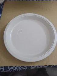 Eco Friendly Disposable Plates