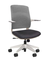 Executive Medium Back Chair - Gravity Mesh