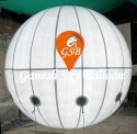 Mix Advertising Sky Balloons