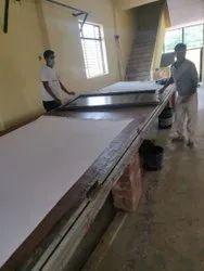 Multicolor Cotton Screen Printing Service, in Pilkhuwa,Hapur