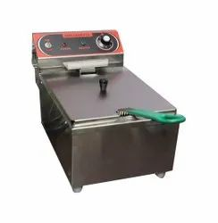 Single Deep Fryer, For Commercial