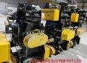 Electric Wire Rope Hoist 2 Ton