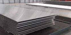 1.4845 Stainless Steel Plates