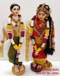 Iyer Wedding Doll