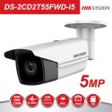5MP Hikvision  Hd Dome Camera