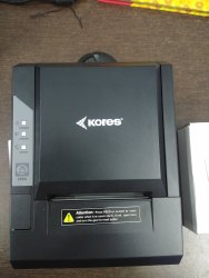 USB Thermal Printer, For Receipt Printing