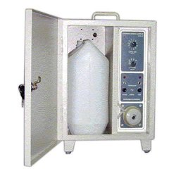 Auto Sampler For Wastewater Composite Sampler For ETP / STP