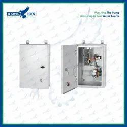 1HP  AC Solar Pump Controller