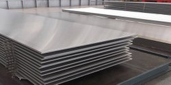 UNS 304 Stainless Steel Plates