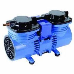 SHI-165 Vacuum Cum Low Pressure Pump