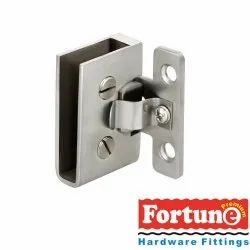 S.S Glass Hinges
