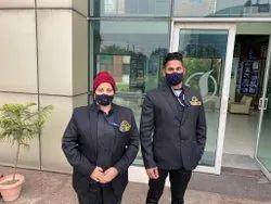 Corporate Armed Bouncers Security Guard Service