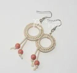 Best Design Handmade Macrame Jewellery