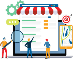 E-Commerce Application Development Services
