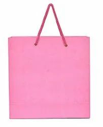 Paper Shopping Carry Bag