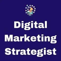 Digital Marketing Strategist Service