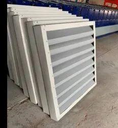 Ventilation Louvers