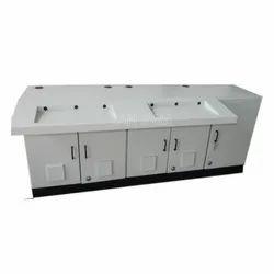 TAN SWA Control Desks And PC Consoles