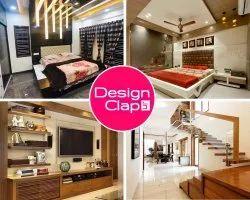 Duplex Interior Designing Service