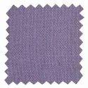School Uniform Shirt Fabric, Block Print, Purple
