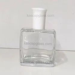 50ml Perfume Glass Bottle From Kascap India