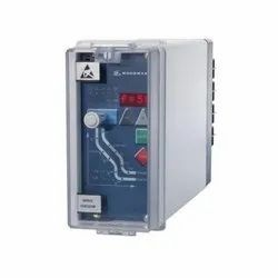Woodward HIGH TECH LINE 19 inch withdrawable modular protection relays