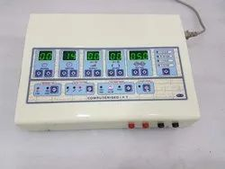Mild Steel Square Physiotherapy Equipment ift machin