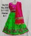 Girls Kids Ethnic Wear