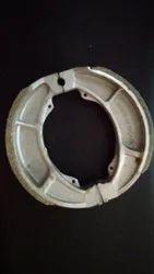 Global Engg Aluminum Jupiter Brake Shoe