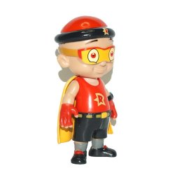 Plastic Promotional Toy